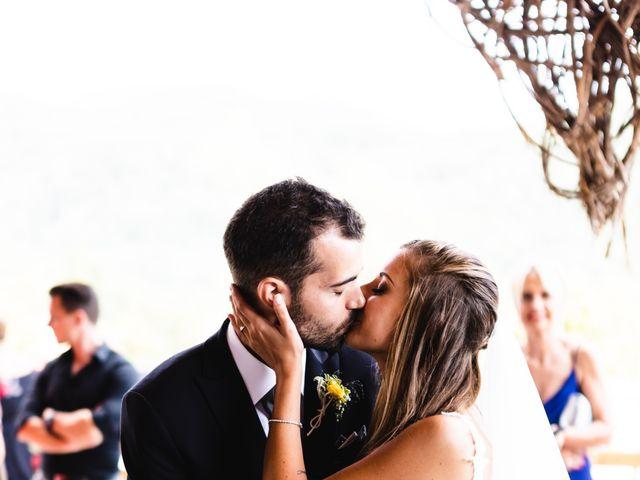 Il matrimonio di Daniel e Marianna a Buja, Udine 352