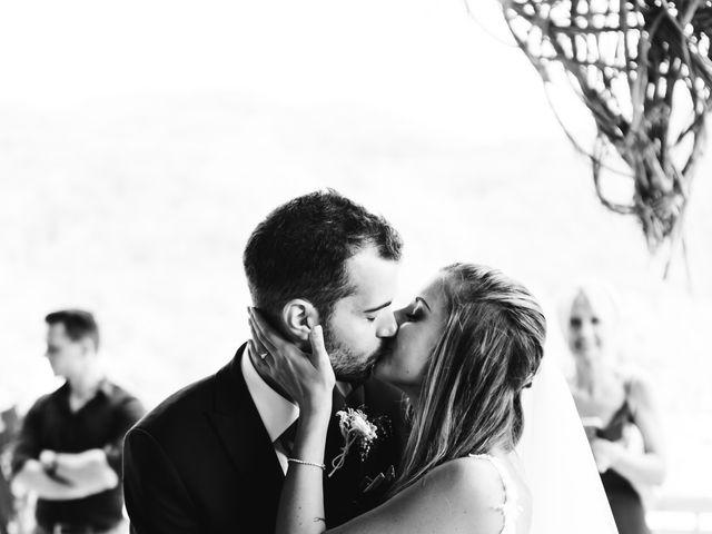 Il matrimonio di Daniel e Marianna a Buja, Udine 353