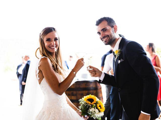 Il matrimonio di Daniel e Marianna a Buja, Udine 356