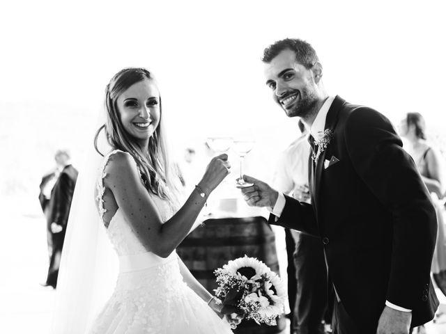 Il matrimonio di Daniel e Marianna a Buja, Udine 357
