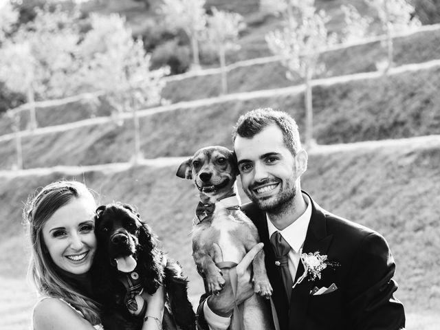 Il matrimonio di Daniel e Marianna a Buja, Udine 359