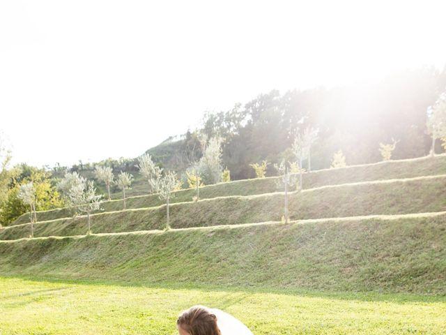 Il matrimonio di Daniel e Marianna a Buja, Udine 361