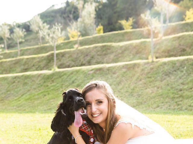 Il matrimonio di Daniel e Marianna a Buja, Udine 362