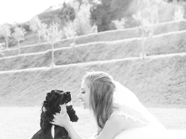 Il matrimonio di Daniel e Marianna a Buja, Udine 367