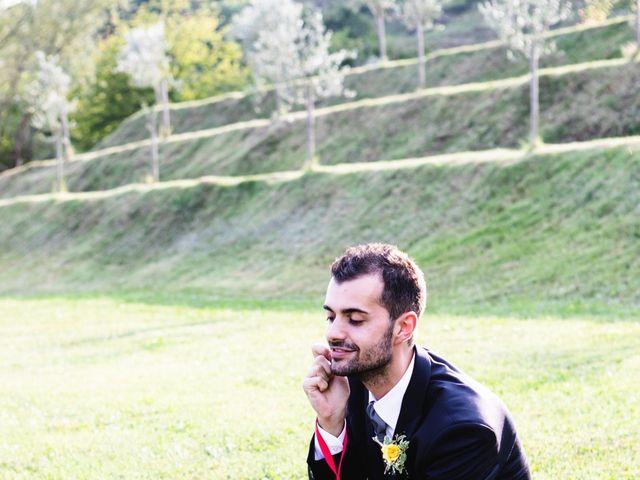 Il matrimonio di Daniel e Marianna a Buja, Udine 377