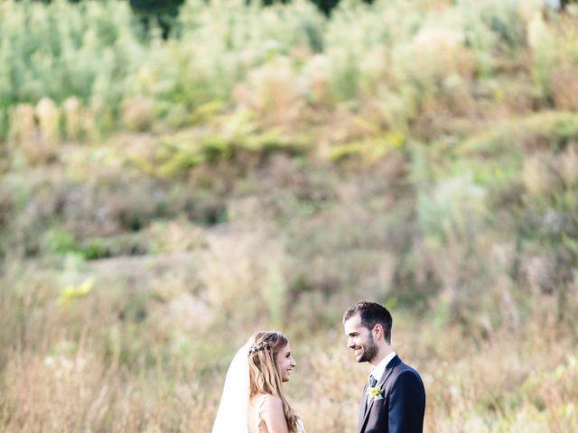 Il matrimonio di Daniel e Marianna a Buja, Udine 387