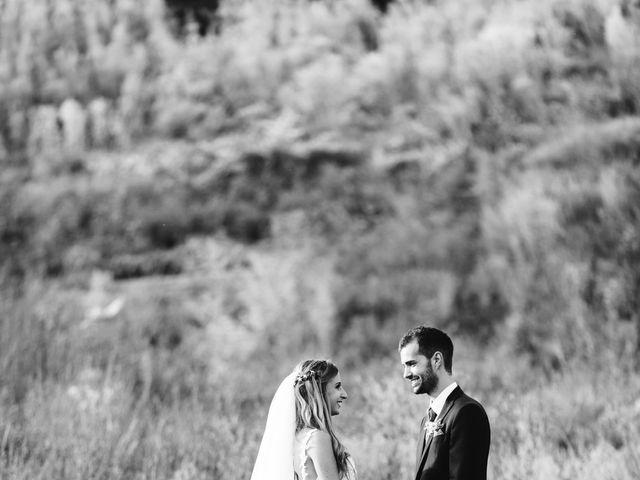 Il matrimonio di Daniel e Marianna a Buja, Udine 388
