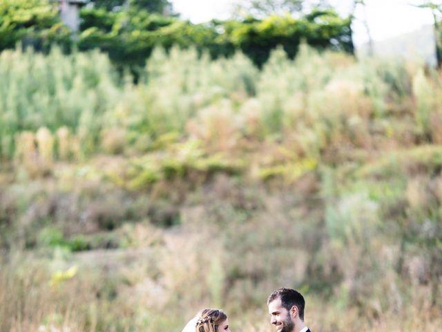 Il matrimonio di Daniel e Marianna a Buja, Udine 389