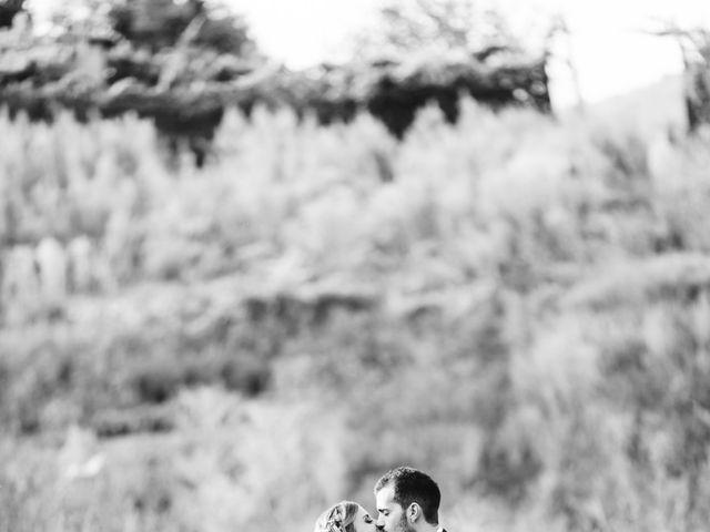 Il matrimonio di Daniel e Marianna a Buja, Udine 391