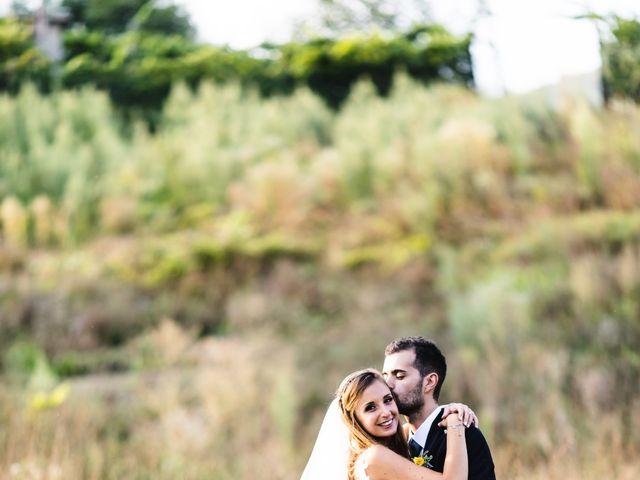 Il matrimonio di Daniel e Marianna a Buja, Udine 392