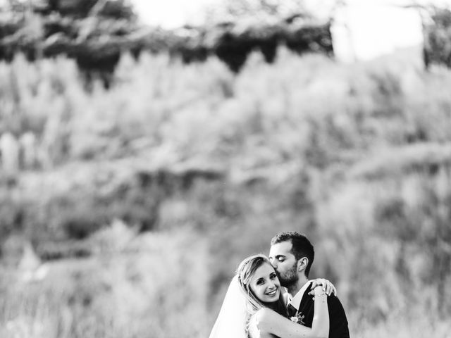 Il matrimonio di Daniel e Marianna a Buja, Udine 393