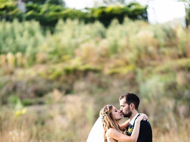 Il matrimonio di Daniel e Marianna a Buja, Udine 395