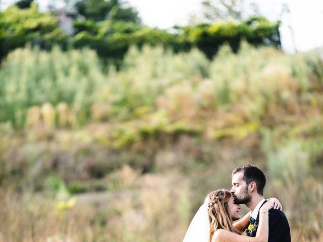Il matrimonio di Daniel e Marianna a Buja, Udine 398