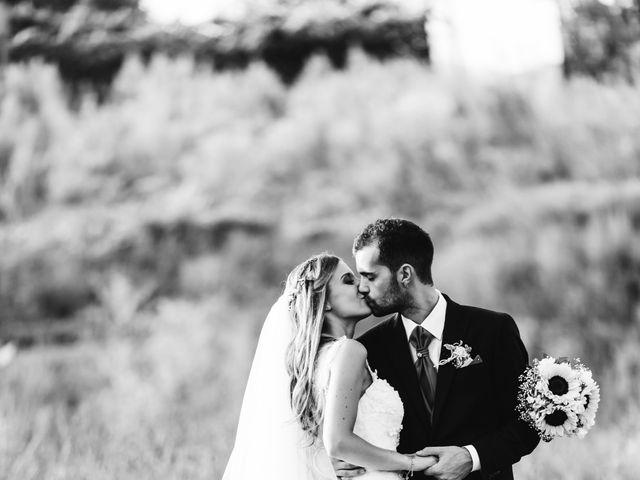 Il matrimonio di Daniel e Marianna a Buja, Udine 401