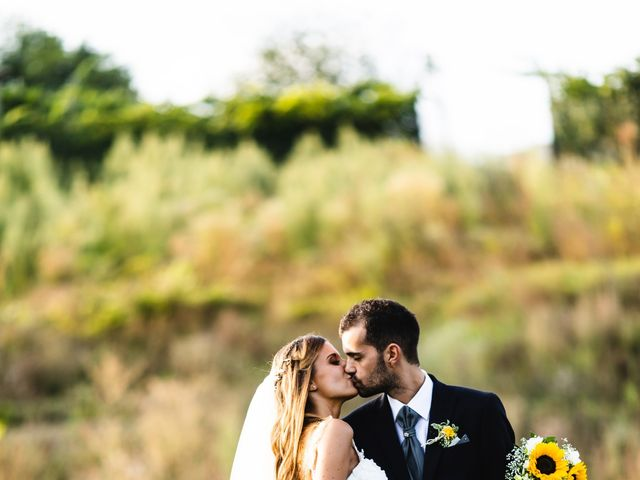 Il matrimonio di Daniel e Marianna a Buja, Udine 402