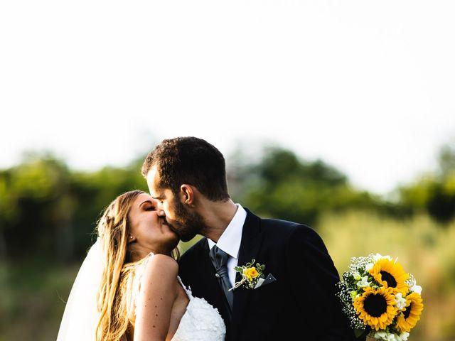 Il matrimonio di Daniel e Marianna a Buja, Udine 403