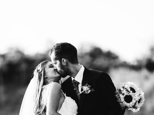 Il matrimonio di Daniel e Marianna a Buja, Udine 404