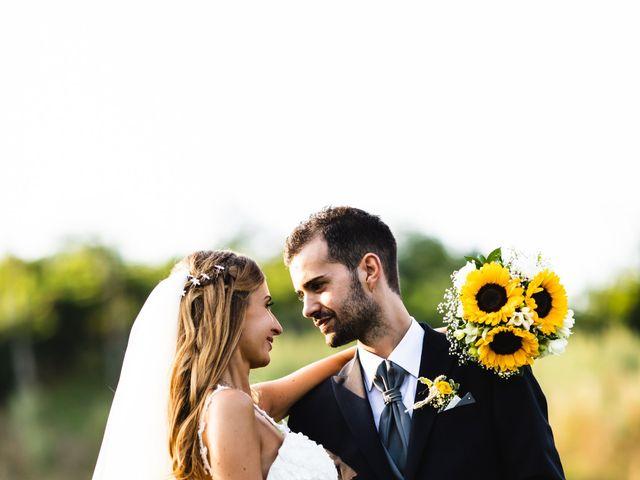 Il matrimonio di Daniel e Marianna a Buja, Udine 405