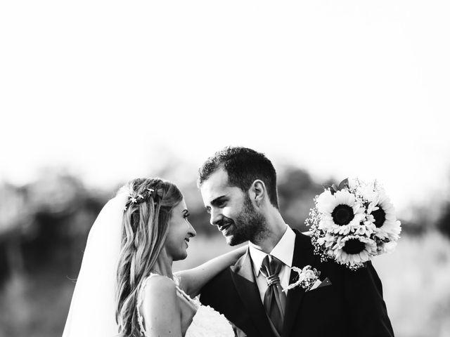 Il matrimonio di Daniel e Marianna a Buja, Udine 406