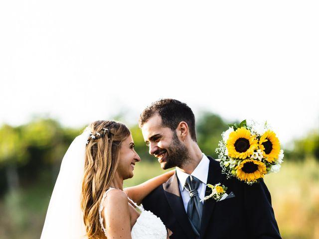 Il matrimonio di Daniel e Marianna a Buja, Udine 407