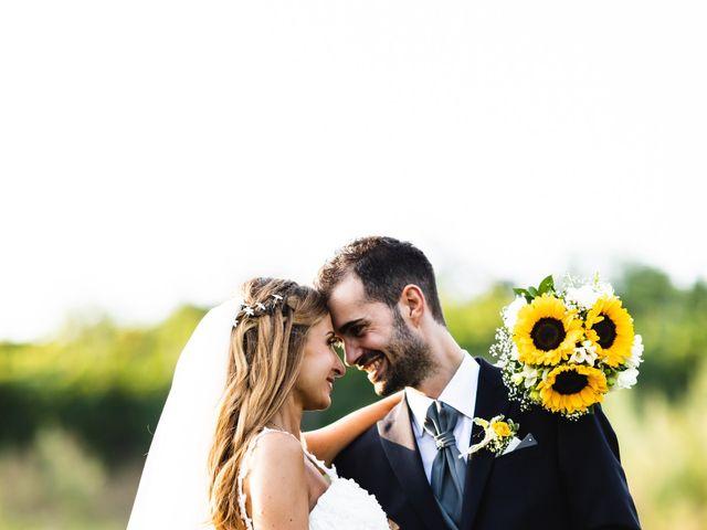 Il matrimonio di Daniel e Marianna a Buja, Udine 409