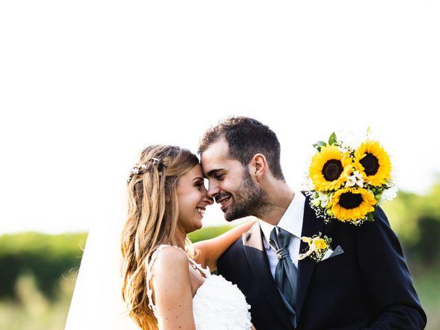 Il matrimonio di Daniel e Marianna a Buja, Udine 411