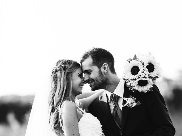 Il matrimonio di Daniel e Marianna a Buja, Udine 412