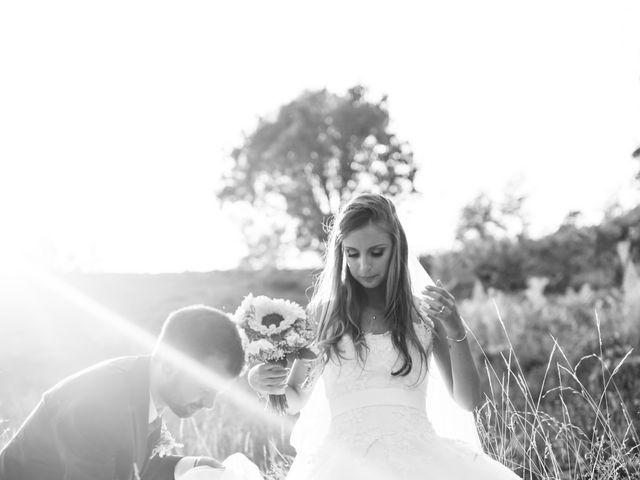Il matrimonio di Daniel e Marianna a Buja, Udine 413