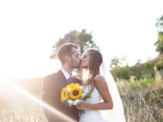 Il matrimonio di Daniel e Marianna a Buja, Udine 414