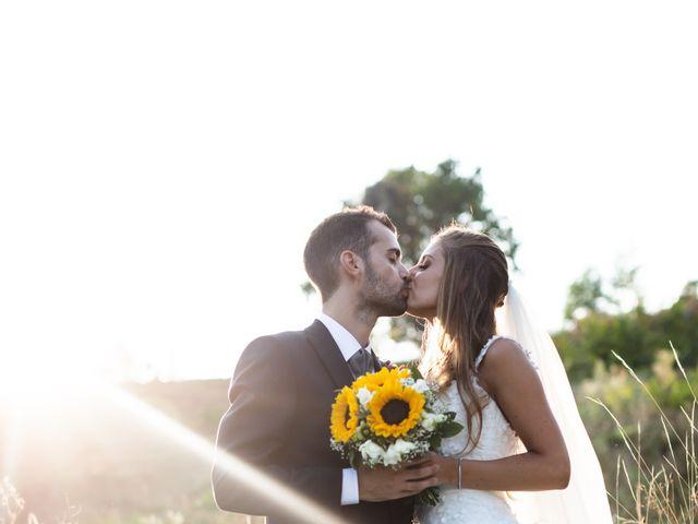 Il matrimonio di Daniel e Marianna a Buja, Udine 416