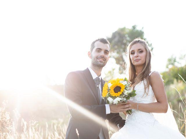 Il matrimonio di Daniel e Marianna a Buja, Udine 418