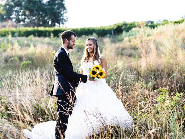 Il matrimonio di Daniel e Marianna a Buja, Udine 419