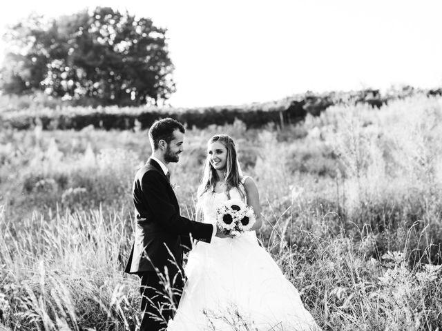 Il matrimonio di Daniel e Marianna a Buja, Udine 420
