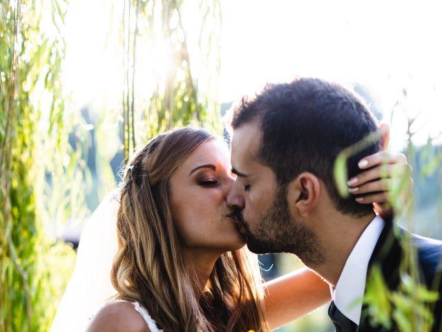 Il matrimonio di Daniel e Marianna a Buja, Udine 421