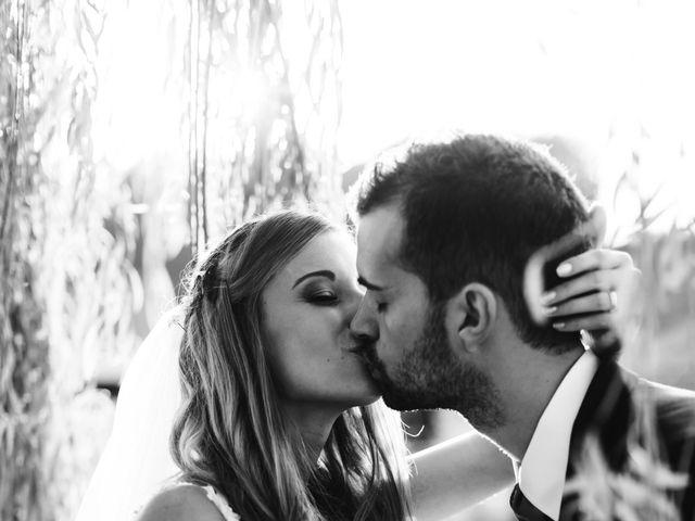 Il matrimonio di Daniel e Marianna a Buja, Udine 422