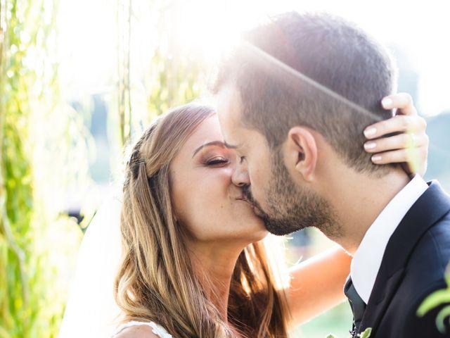 Il matrimonio di Daniel e Marianna a Buja, Udine 426