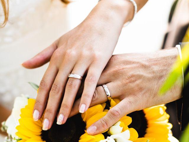 Il matrimonio di Daniel e Marianna a Buja, Udine 427