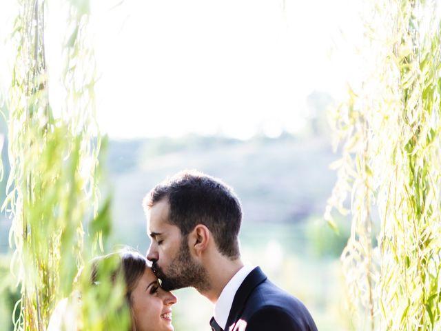Il matrimonio di Daniel e Marianna a Buja, Udine 428