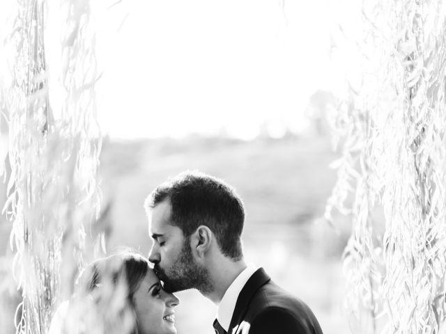 Il matrimonio di Daniel e Marianna a Buja, Udine 429