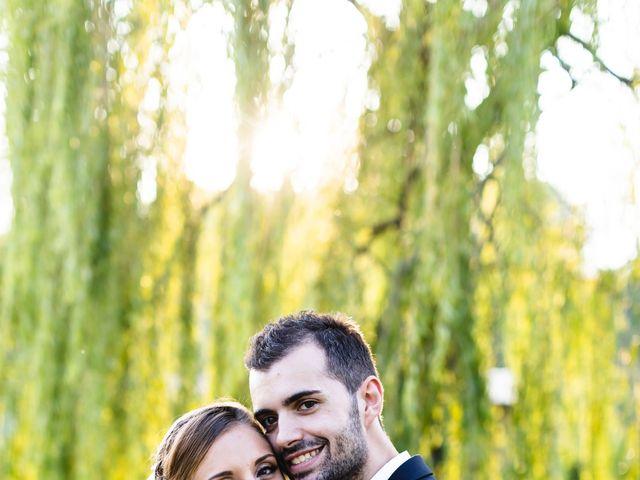 Il matrimonio di Daniel e Marianna a Buja, Udine 430