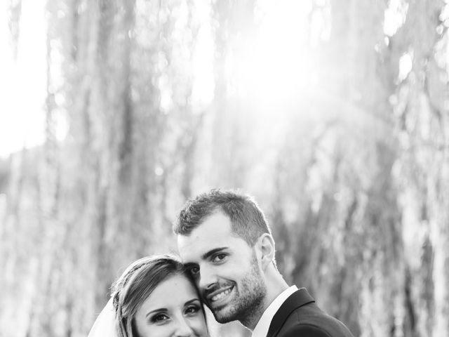 Il matrimonio di Daniel e Marianna a Buja, Udine 433