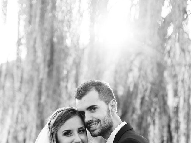 Il matrimonio di Daniel e Marianna a Buja, Udine 435