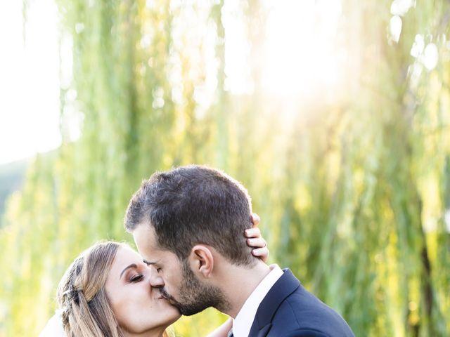 Il matrimonio di Daniel e Marianna a Buja, Udine 436