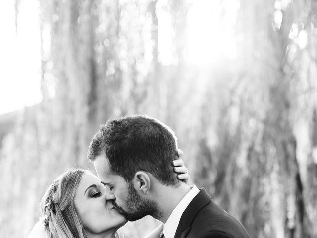 Il matrimonio di Daniel e Marianna a Buja, Udine 437