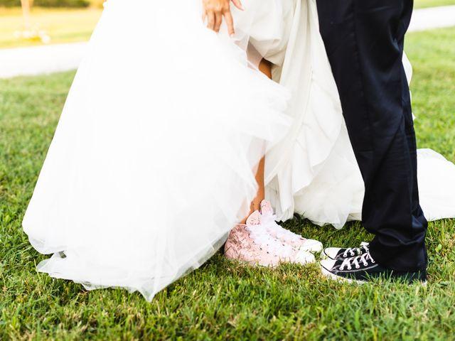 Il matrimonio di Daniel e Marianna a Buja, Udine 438