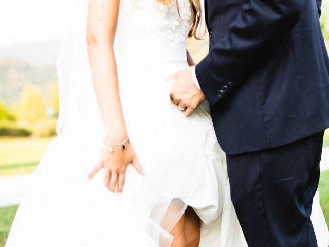 Il matrimonio di Daniel e Marianna a Buja, Udine 439