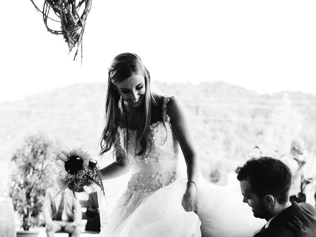 Il matrimonio di Daniel e Marianna a Buja, Udine 441