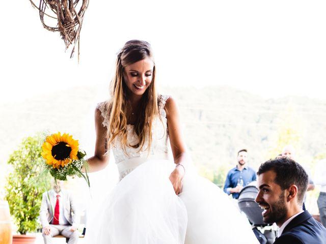 Il matrimonio di Daniel e Marianna a Buja, Udine 442
