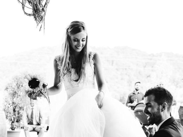 Il matrimonio di Daniel e Marianna a Buja, Udine 443