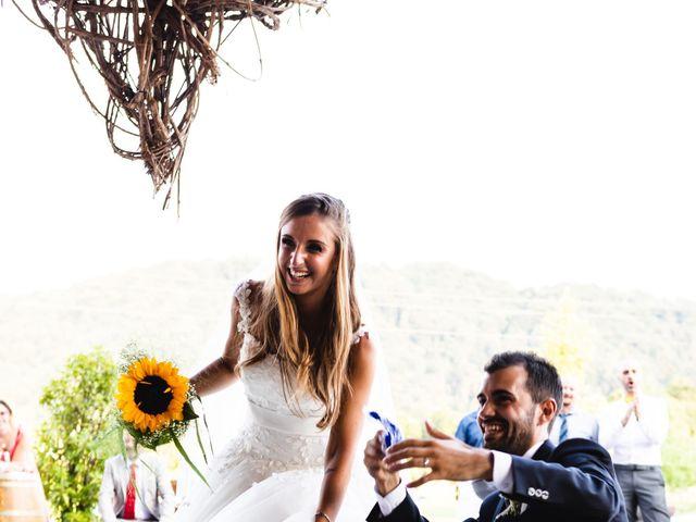 Il matrimonio di Daniel e Marianna a Buja, Udine 444